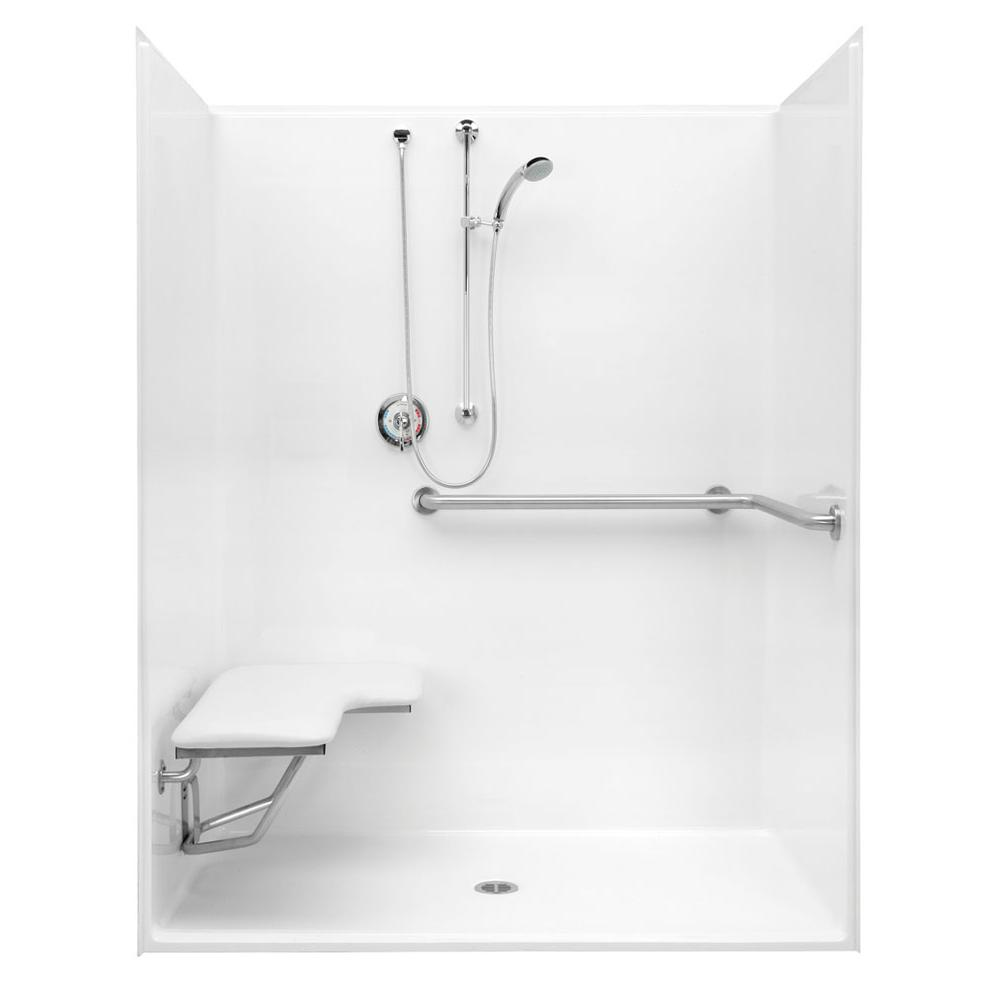 Showers Alcove Accessible | Vic Bond Sales - Flint-Howell-Sterling ...