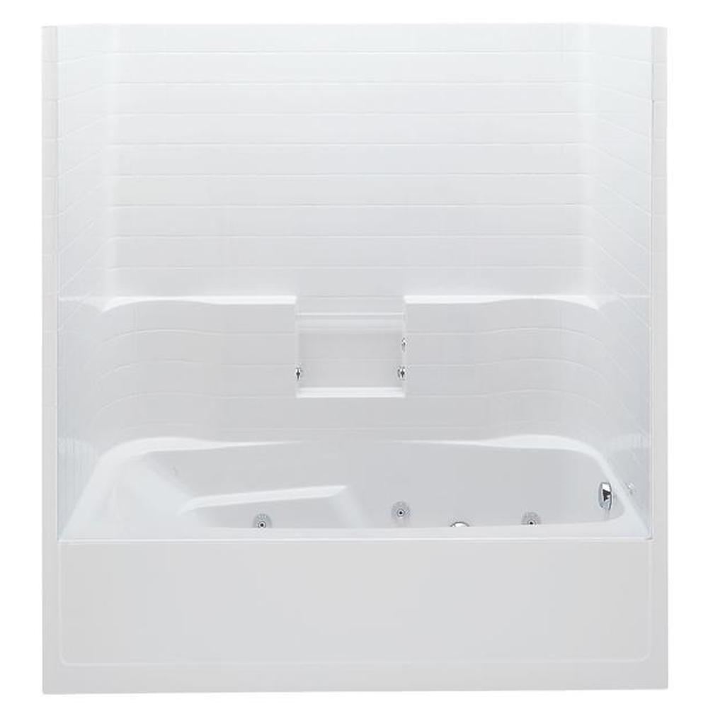 Aquatic Shower Enclosures | Vic Bond Sales - Flint-Howell-Sterling ...