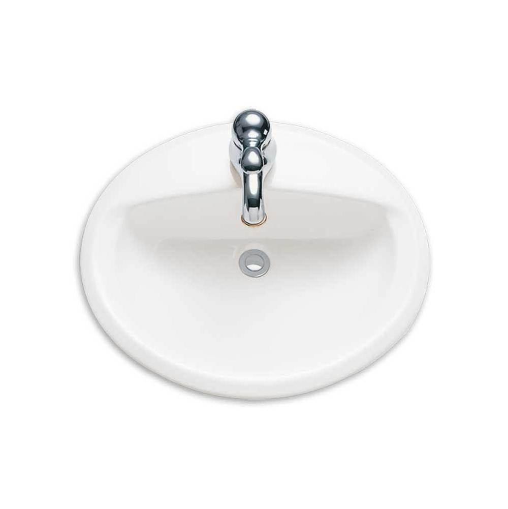 Drop in American Standard Sinks Bathroom Sinks | Vic Bond Sales ...