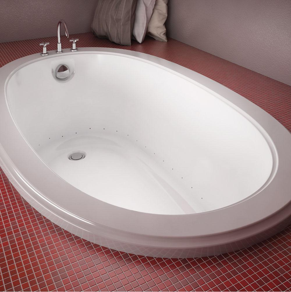 Bain Ultra Bathroom Tubs | Vic Bond Sales - Flint-Howell-Sterling ...