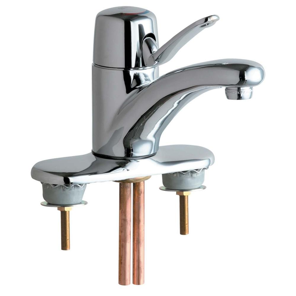 Chicago Faucets Faucets Bathroom Sink Faucets | Vic Bond Sales ...