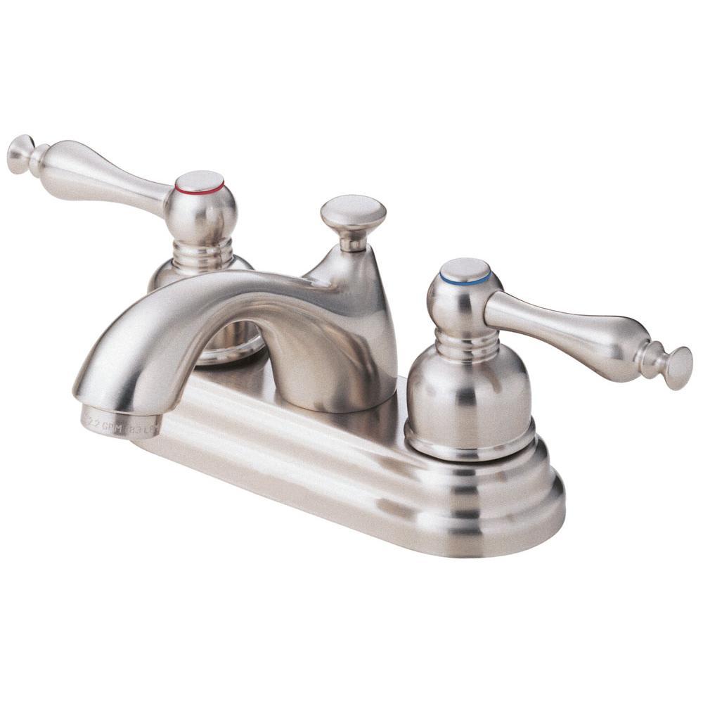 Danze Faucets Bathroom Sink Faucets Centerset | Vic Bond Sales ...