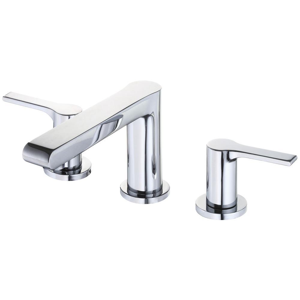 Danze Faucets Bathroom Sink Faucets Widespread   Vic Bond Sales ...