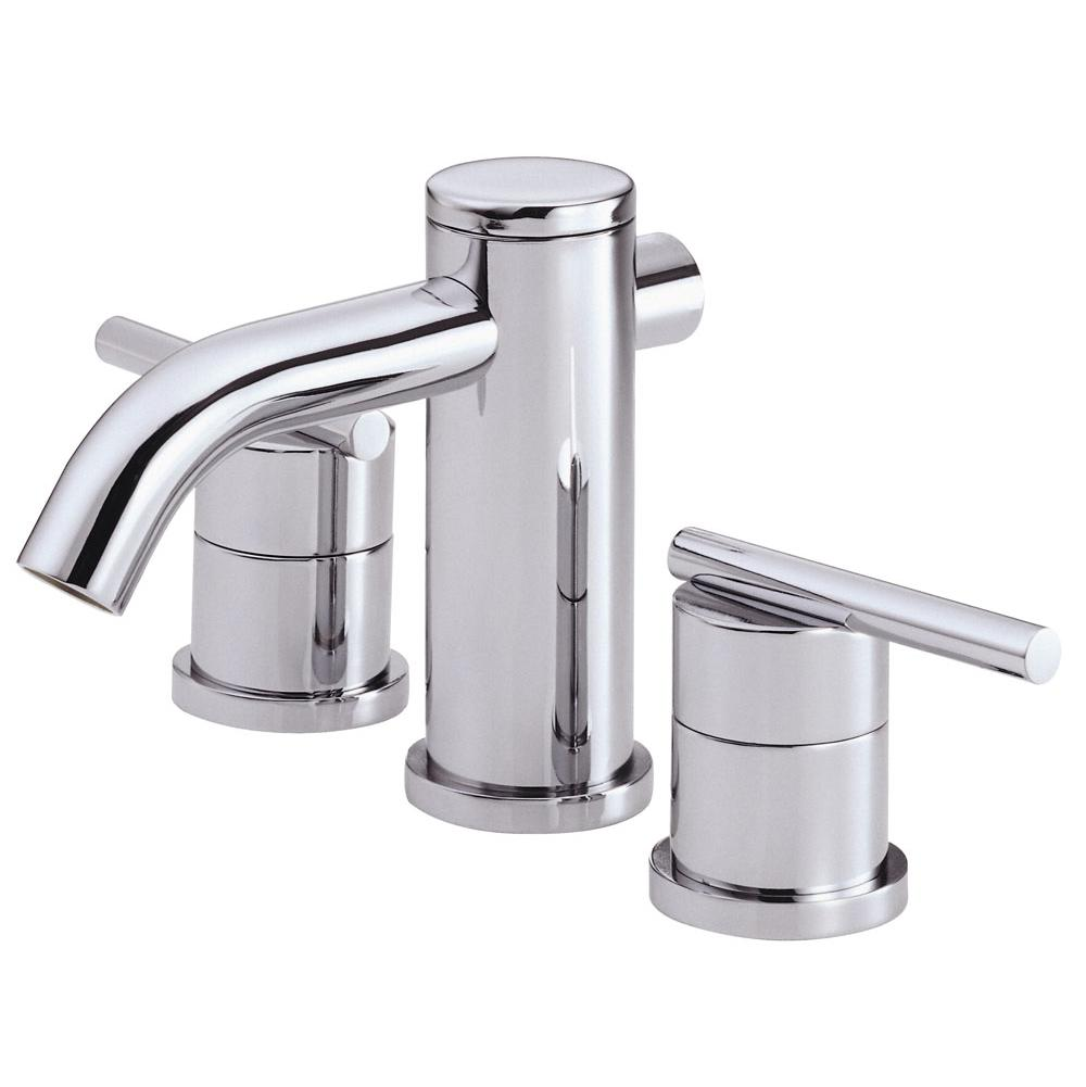 Faucets Bathroom Sink Faucets Mini Widespread | Vic Bond Sales ...