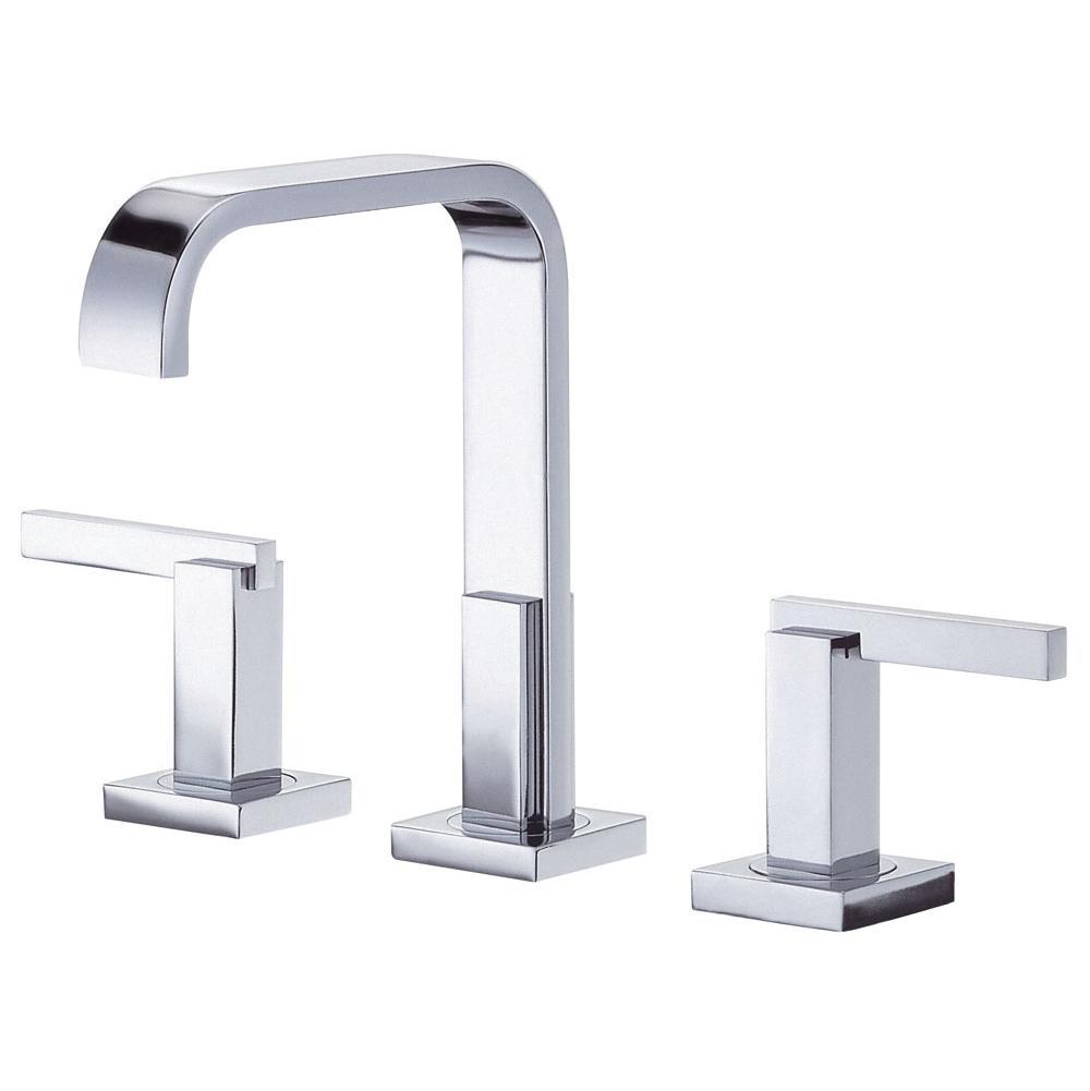 Danze Faucets Bathroom Sink Faucets Mini Widespread | Vic Bond Sales ...