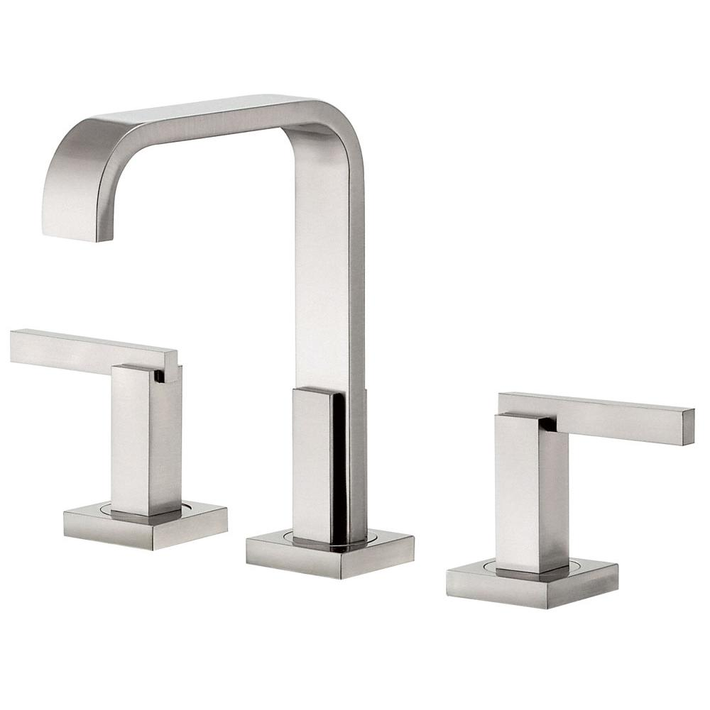 Faucets Bathroom Sink Faucets Mini Widespread Vic Bond Sales