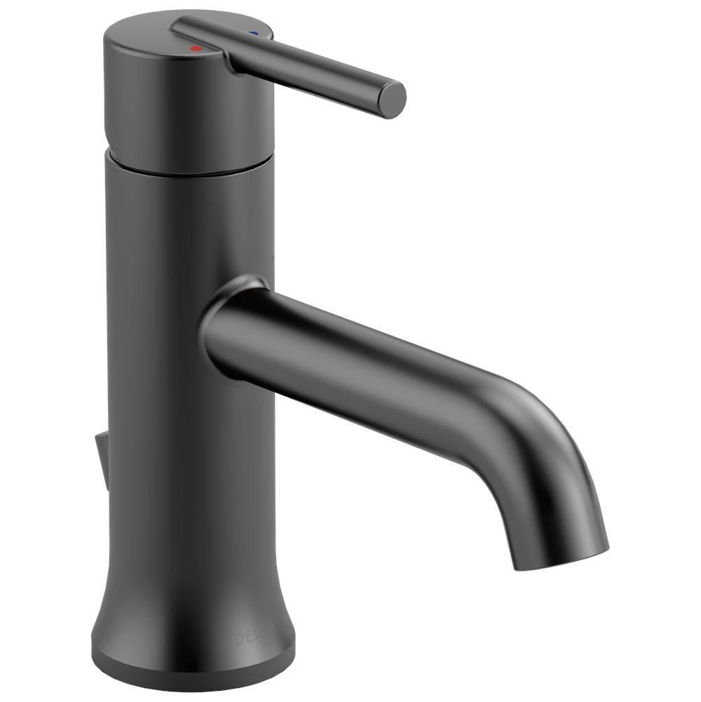 Delta Faucet Faucets Bathroom Sink Faucets Single Hole | Vic Bond ...