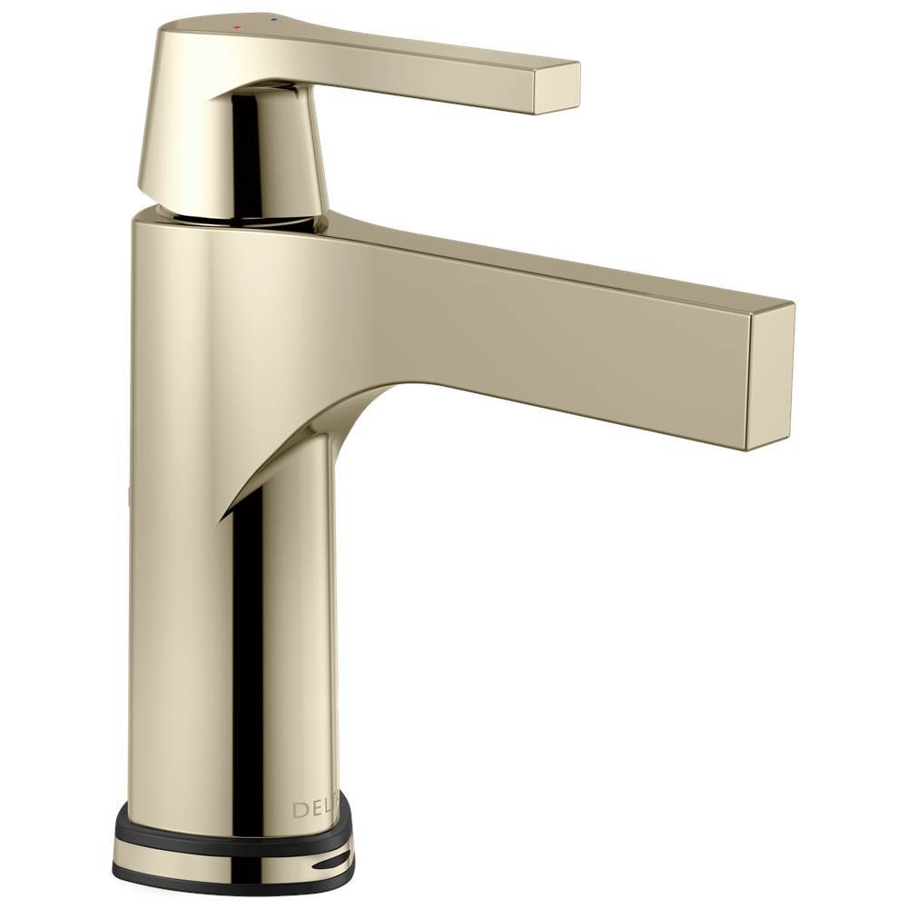 Delta Faucet Faucets Bathroom Sink Single Hole Vic Bond At Our Kitchen And Shower 47135 61705