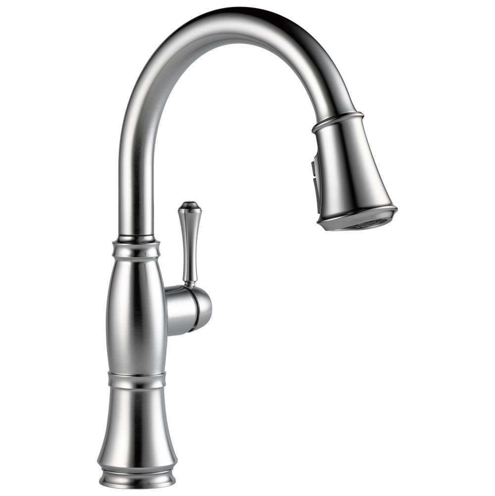 Delta Faucet 9197 Ar Dst At Vic Bond Sales Plumbing