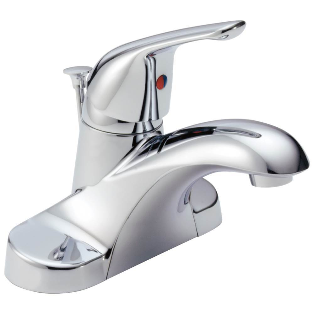 Delta Faucet Faucets Bathroom Sink Centerset Vic Bond At Our Kitchen And Shower 12900 16110 B510lf