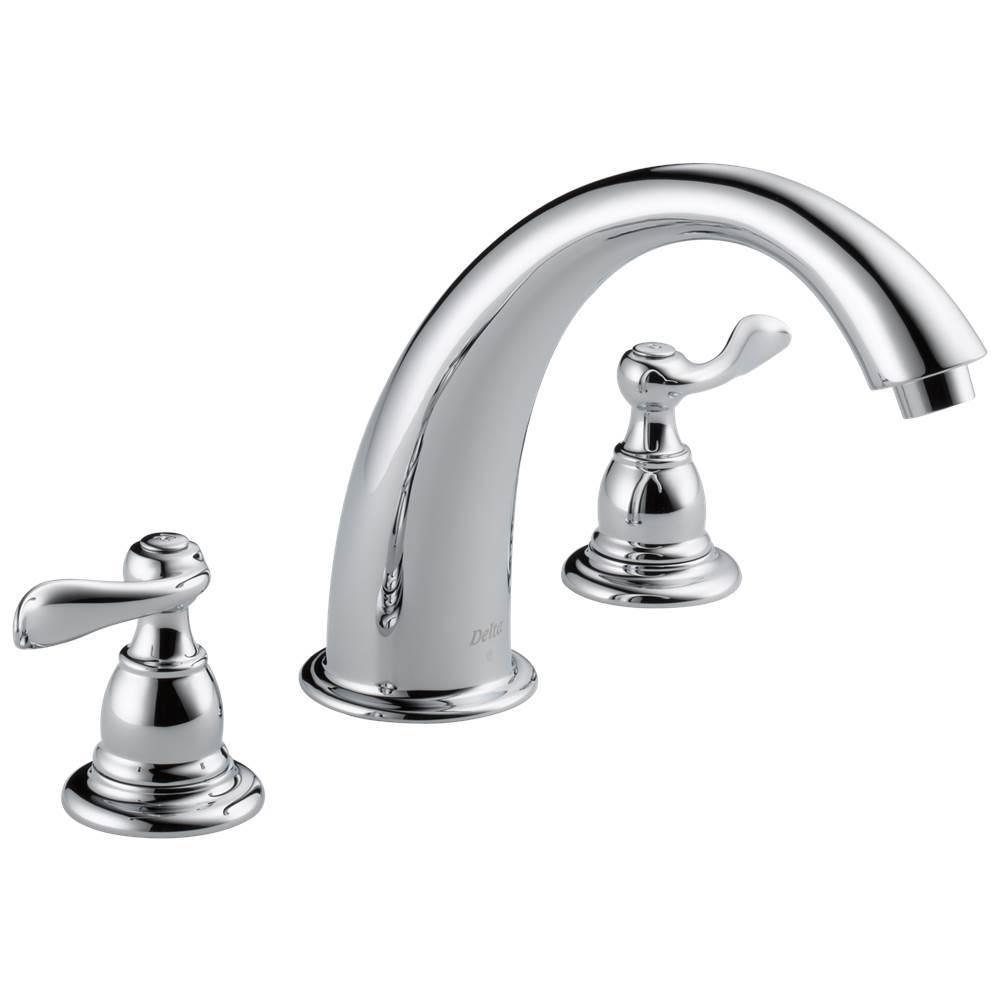 Delta Faucet Chromes | Vic Bond Sales - Flint-Howell-Sterling ...