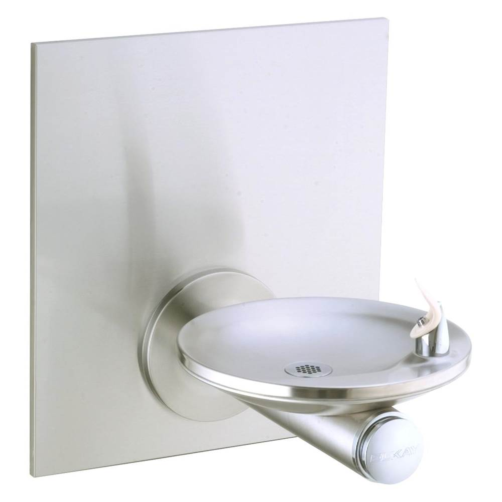Faucets Drinking Fountains Wall Mount Steel | Vic Bond Sales