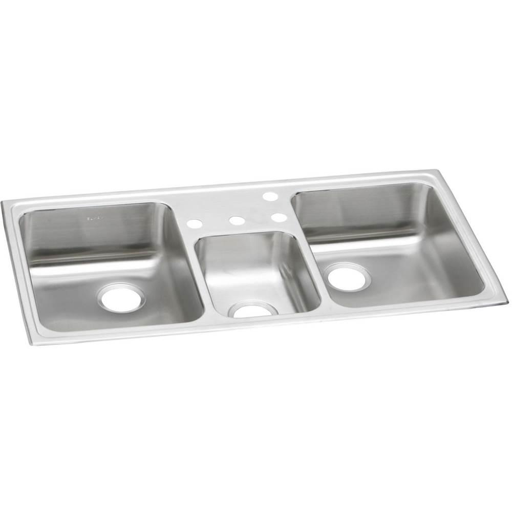 Kitchen Sinks Multi Basin Kitchen Sinks | Vic Bond Sales - Flint ...