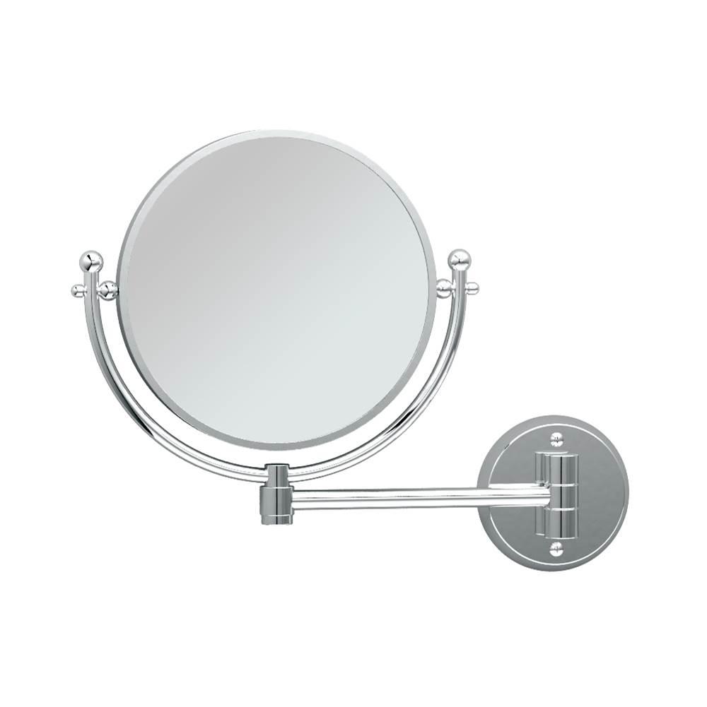 Bathroom Accessories Magnifying Mirrors   Vic Bond Sales - Flint ...