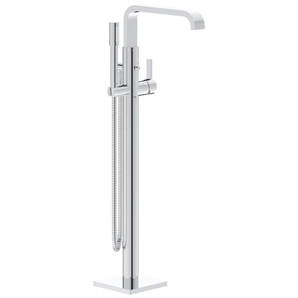 Grohe Bathroom Tubs | Vic Bond Sales - Flint-Howell-Sterling-Heights ...