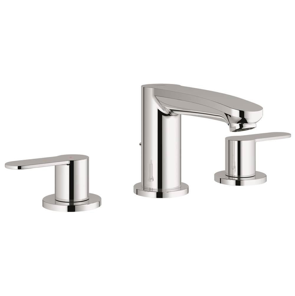 Colorful Grohe Atrio Faucet Illustration - Faucet Products ...