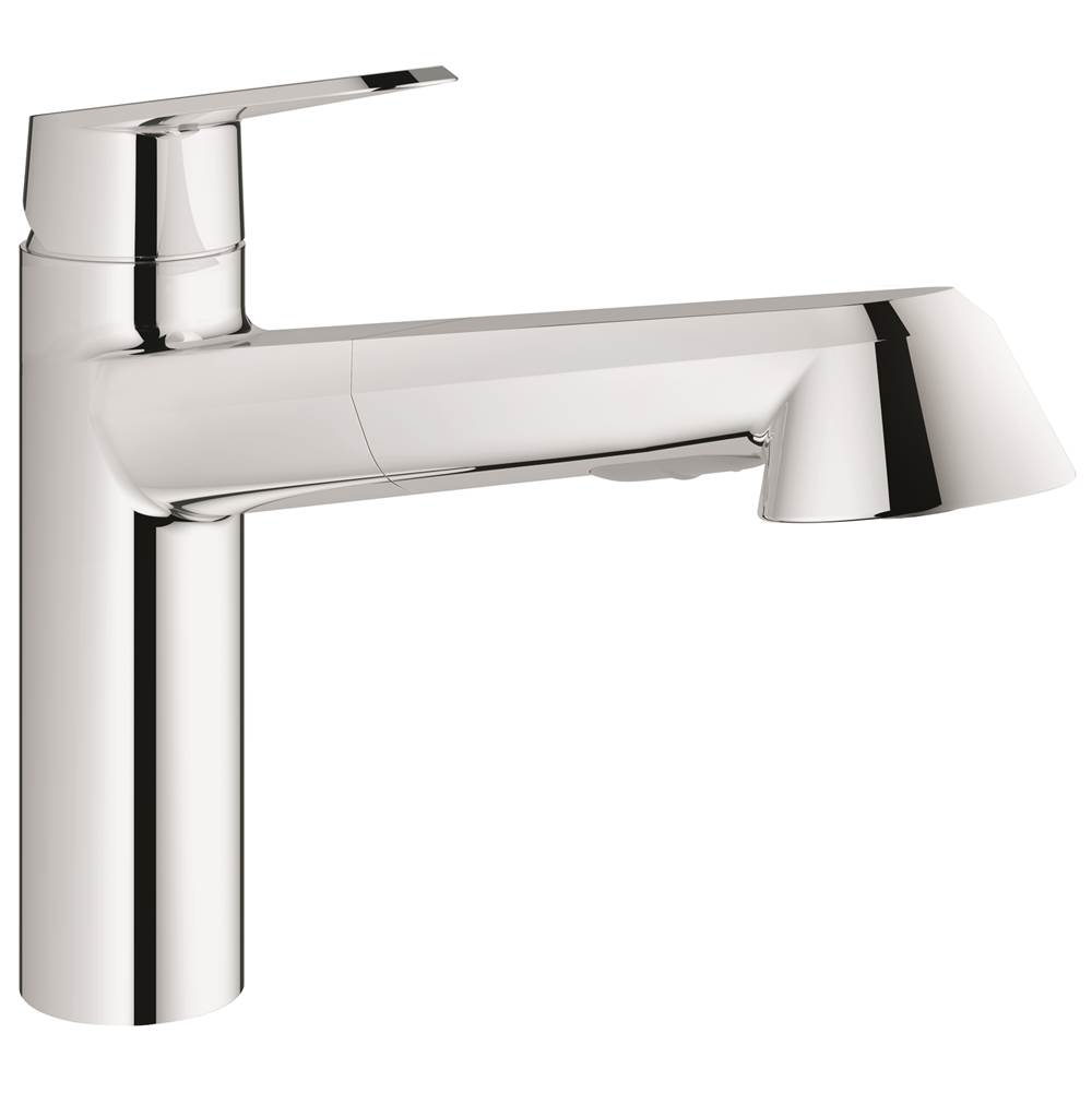 Grohe Kitchen Faucets | Vic Bond Sales - Flint-Howell-Sterling ...