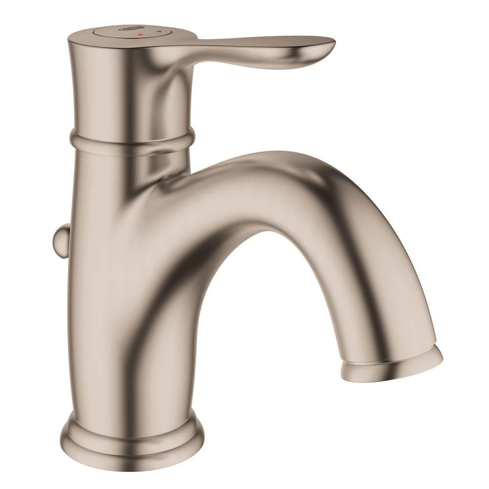 $229.00 - $298.00. 23305EN0 · Grohe; Parkfield Centerset Single-Handle Single-Hole Bathroom Faucet ...