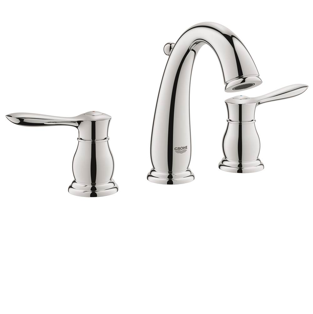 Grohe Bathroom Sink Faucets Vic Bond