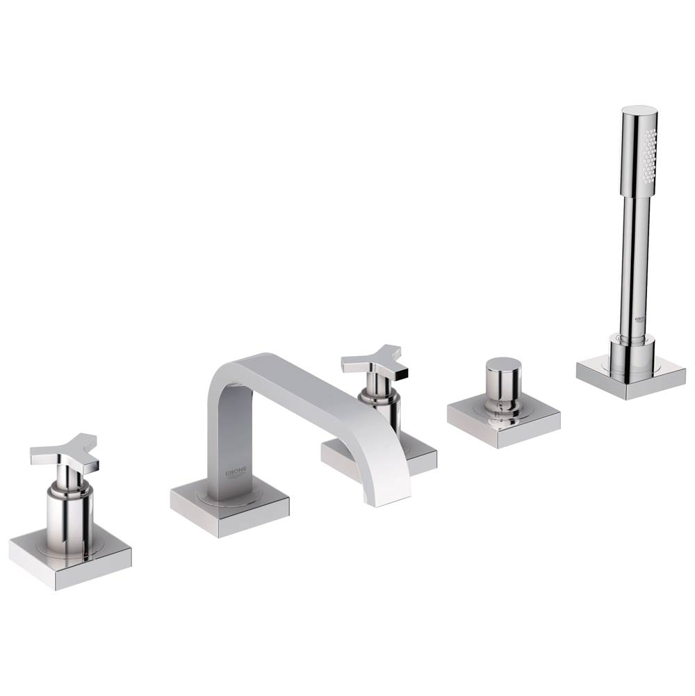 Grohe Tubs Soaking Tubs   Vic Bond Sales - Flint-Howell-Sterling ...