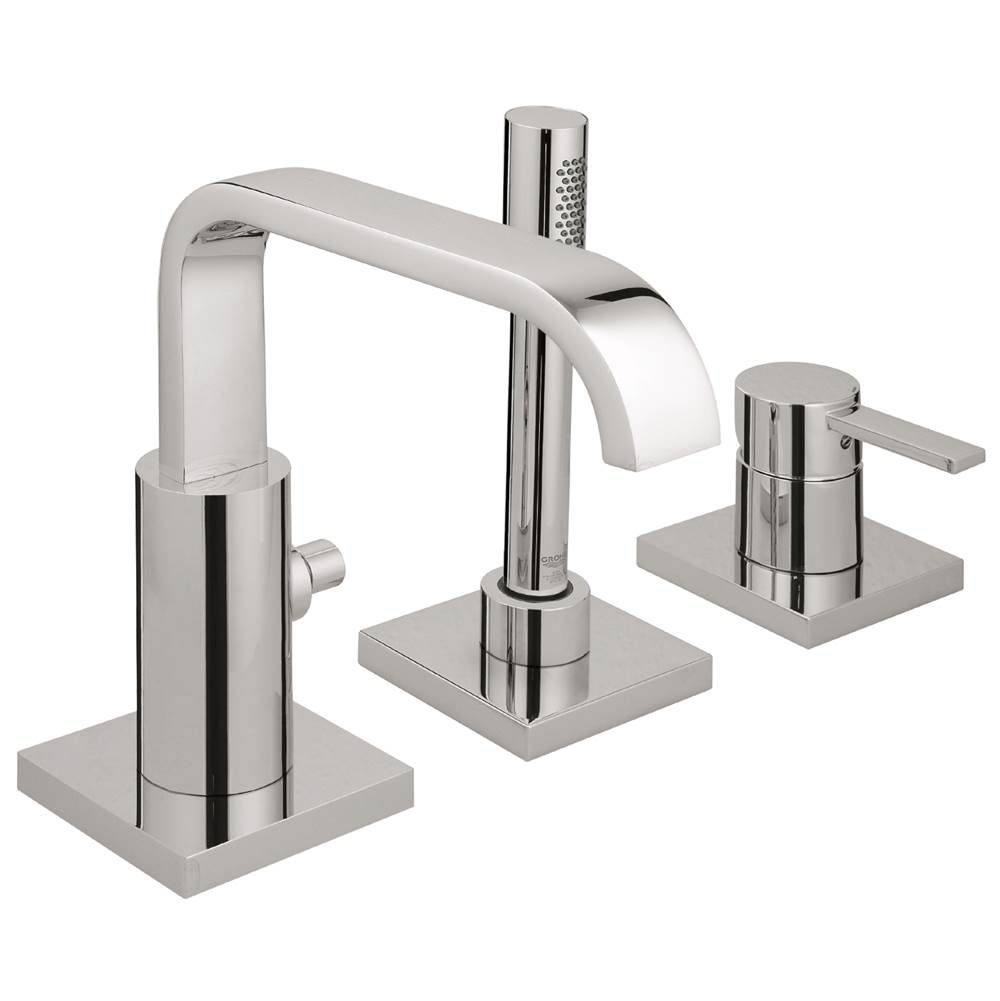 Grohe Tubs   Vic Bond Sales - Flint-Howell-Sterling-Heights-Michigan