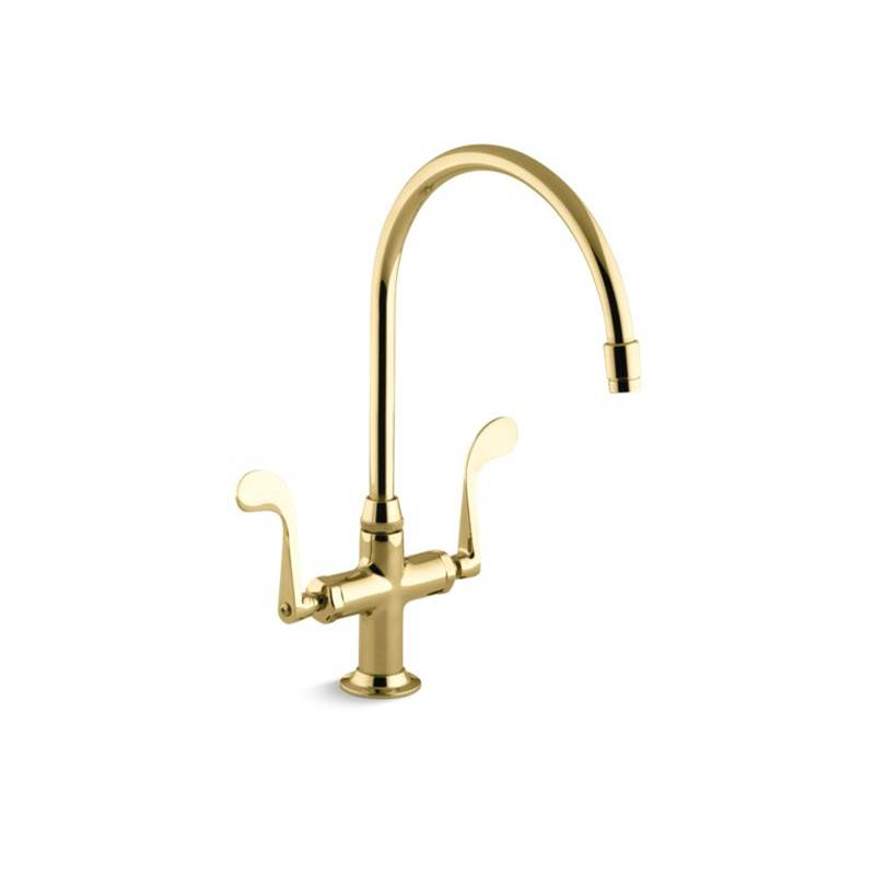 Faucets Kitchen Faucets | Vic Bond Sales - Flint-Howell-Sterling ...