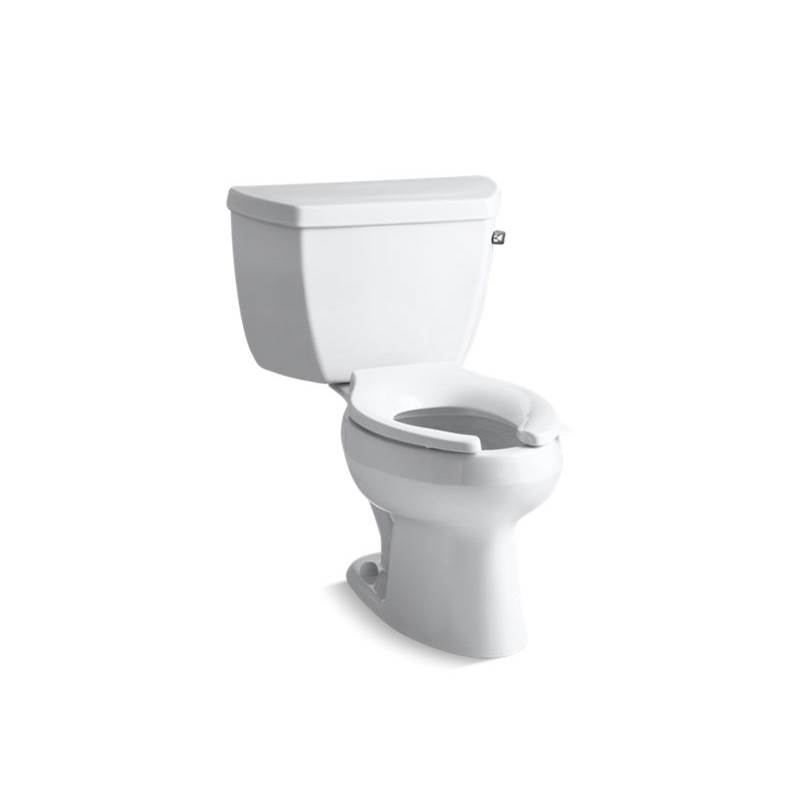 Toilets Two Piece | Vic Bond Sales - Flint-Howell-Sterling-Heights ...