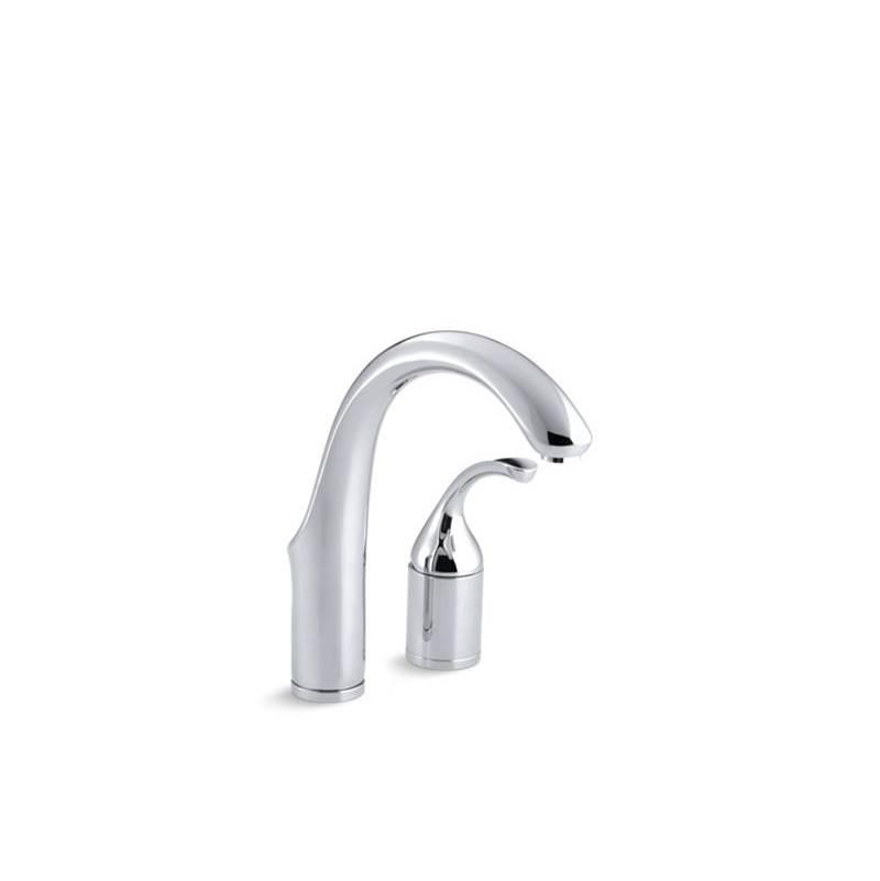 Kohler Faucets Bar Sink Faucets Forte Vic Bond Sales Flint - Kohler forte bathroom sink faucet