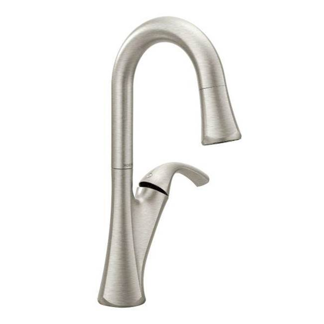 Moen Kitchen Faucets Bar Sink Faucets | Vic Bond Sales ...