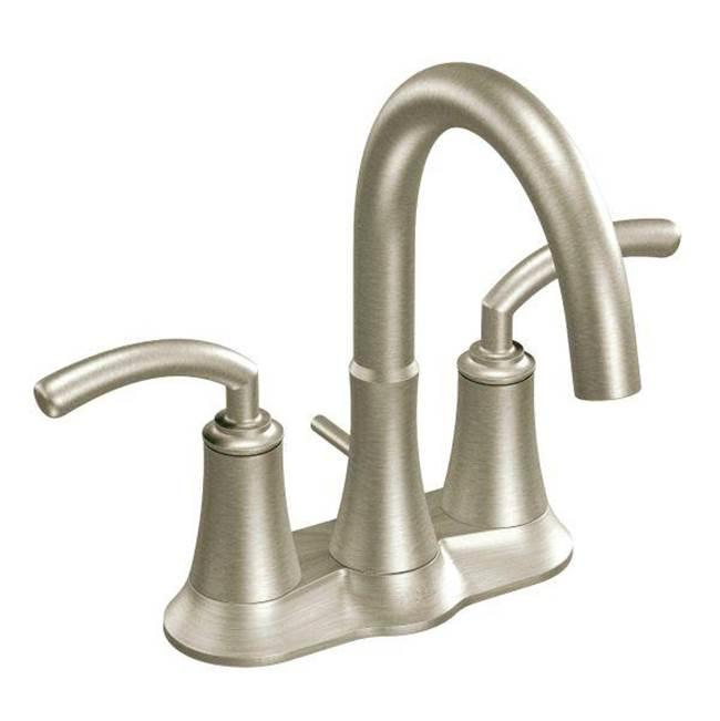 Faucets Bathroom Sink Faucets Centerset Nickel Tones   Vic Bond ...