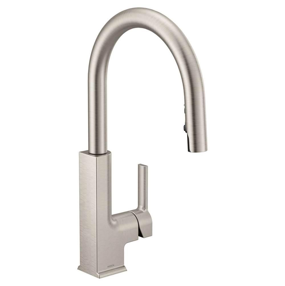 Moen Kitchen Faucets | Vic Bond Sales - Flint-Howell ...