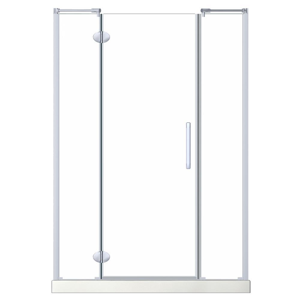 M T I Baths Shower Doors | Vic Bond Sales - Flint-Howell-Sterling ...
