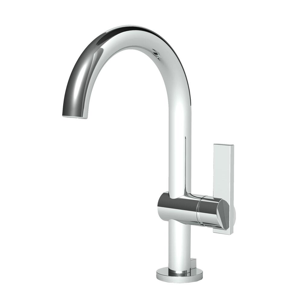 Faucets Bathroom Sink Faucets Single Hole White | Vic Bond Sales ...