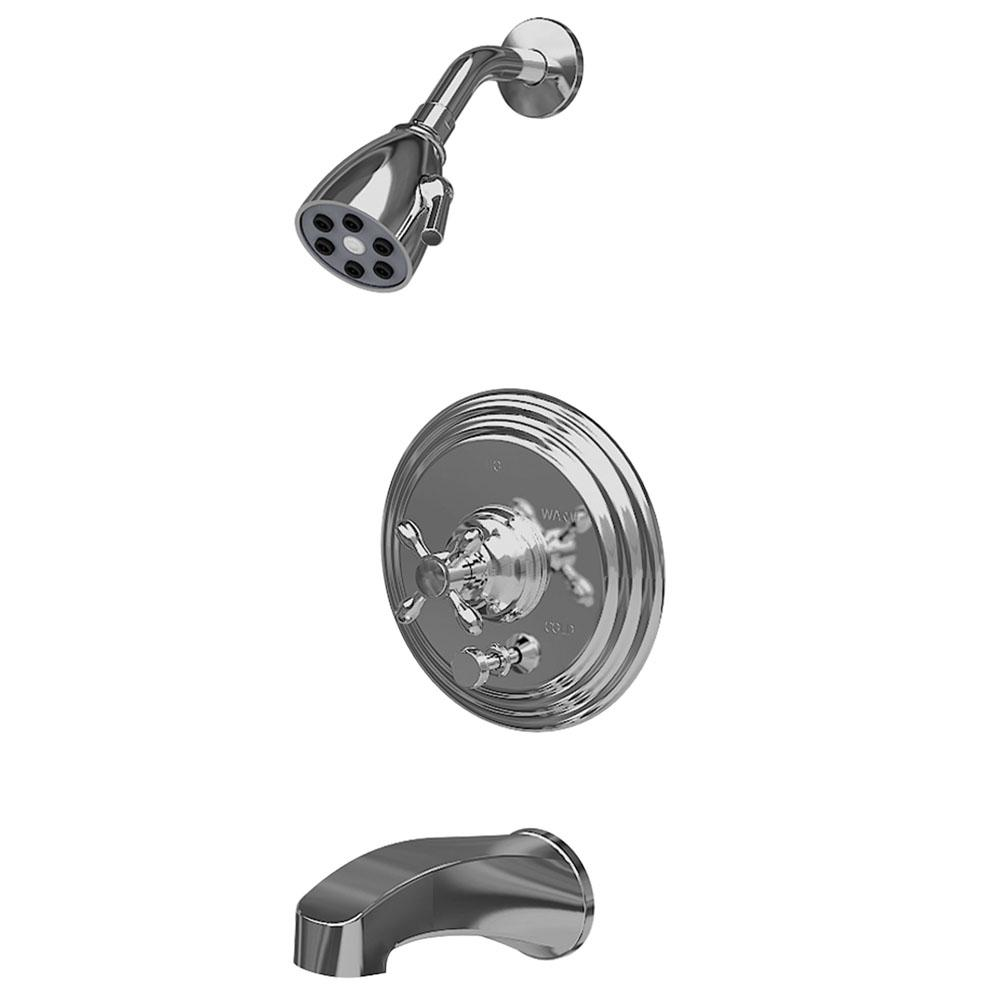 Showers Tub And Shower Faucets | Vic Bond Sales - Flint-Howell ...