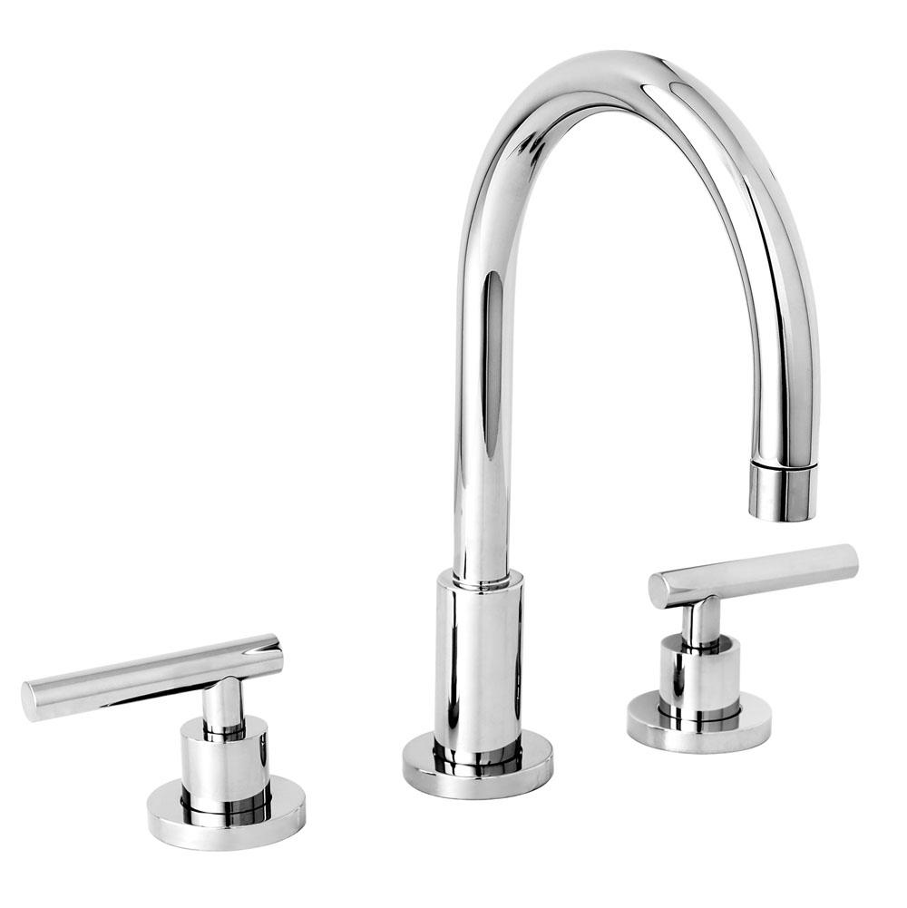 Bathroom Faucets Bathroom Sink Faucets Widespread | Vic Bond Sales ...