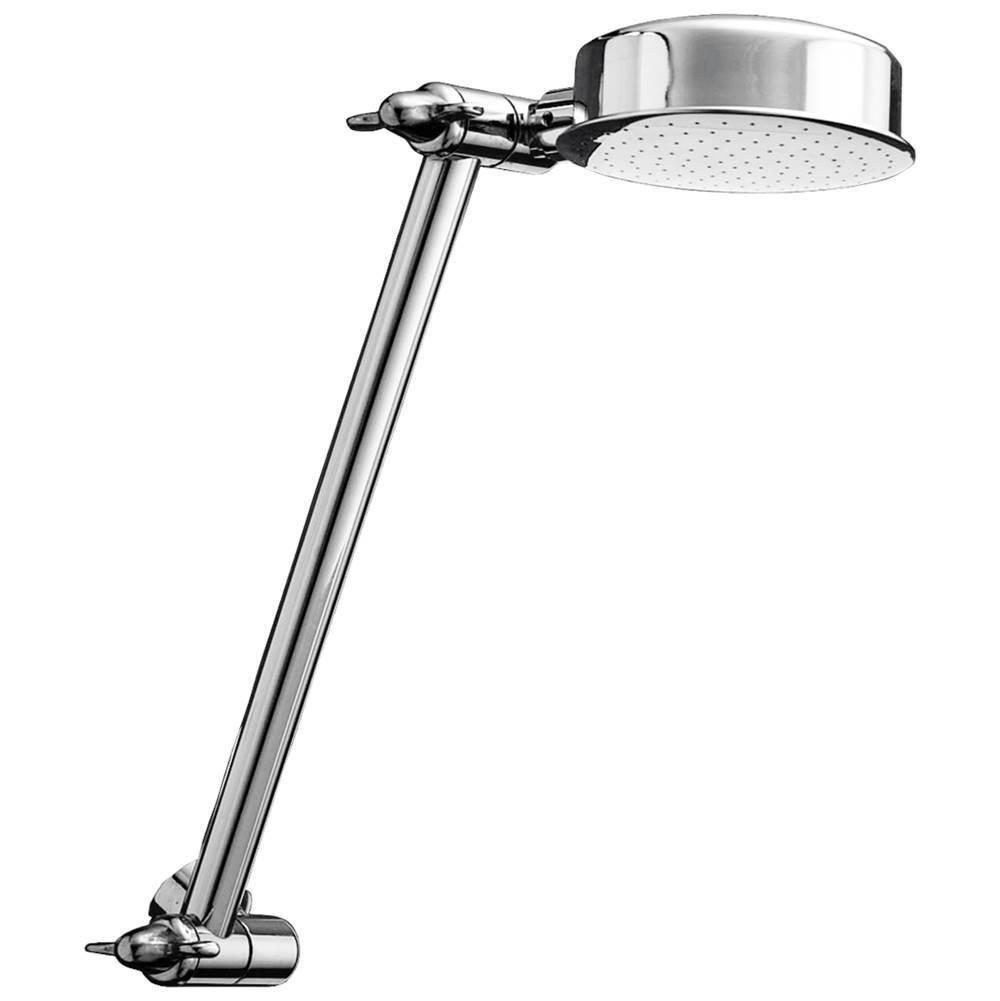 Peerless Bathroom Showers Shower Heads   Vic Bond Sales - Flint ...