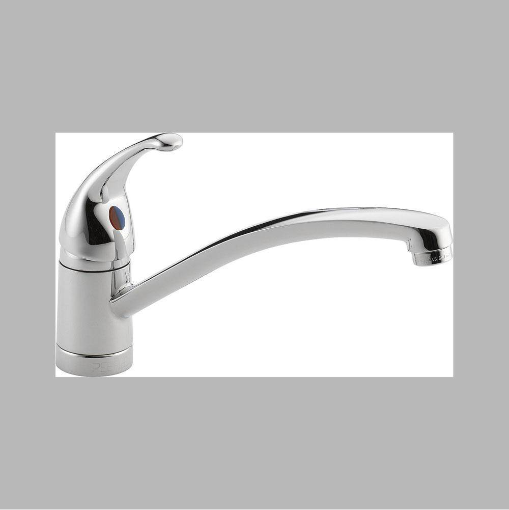 Peerless Kitchen Faucets Vic Bond Sales Flint Howell