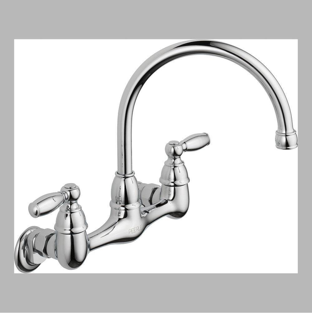Peerless P299305lf At Vic Bond Sales Plumbing Showrooms Serving