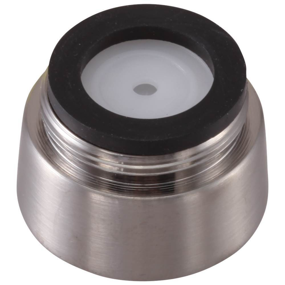 Faucet parts Peerless Aerators Nickel Tones   Vic Bond Sales - Flint ...