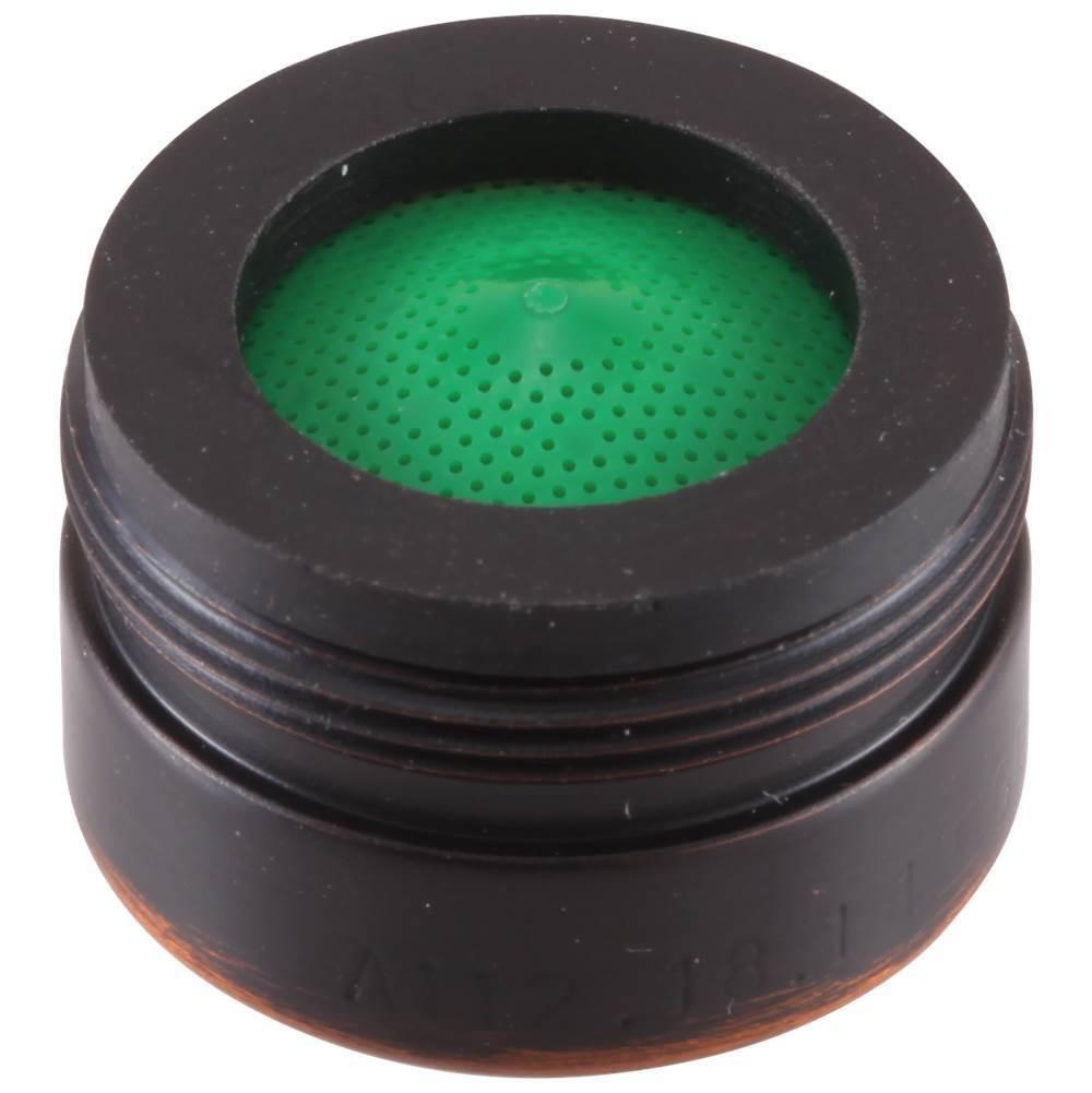 Faucet parts Peerless Aerators Bronze Tones | Vic Bond Sales - Flint ...