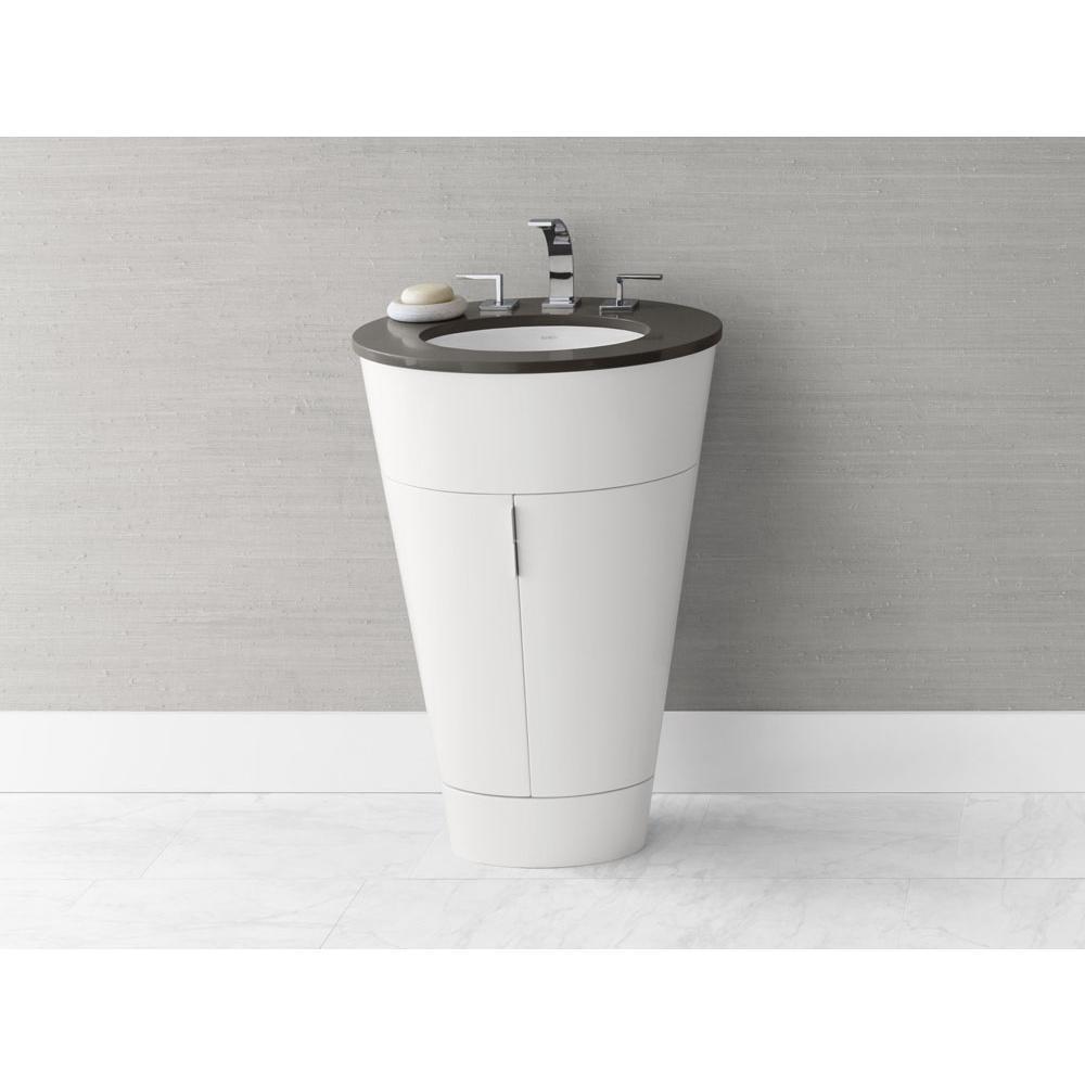 Bathroom Vanities Contemporary | Vic Bond Sales - Flint-Howell ...