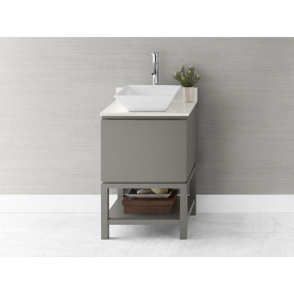 Bathroom Vanities Contemporary | Vic Bond Sales - Flint-Howell ...