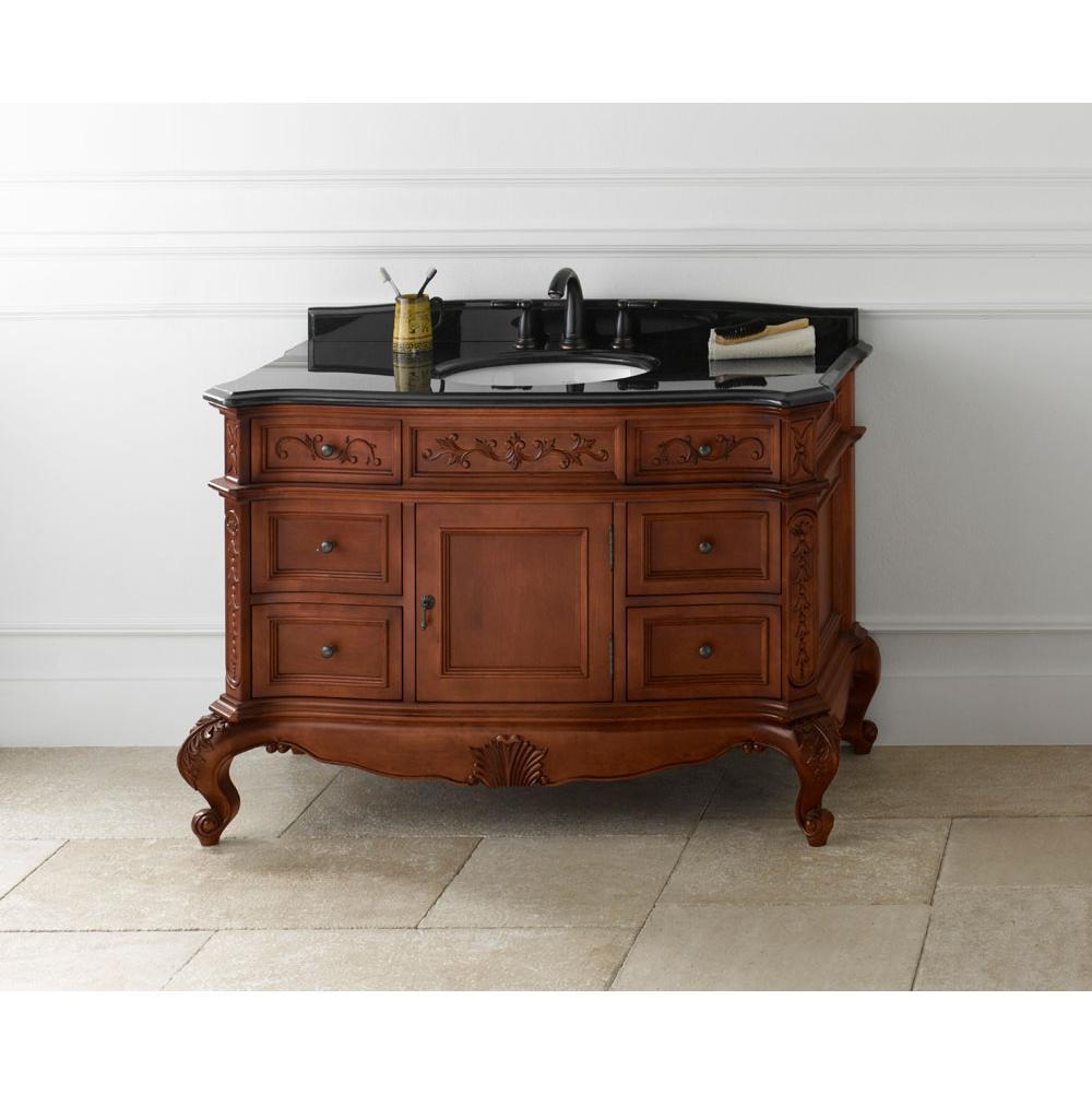 Delicieux $2,795.00. 072948 F11 · Ronbow; 48u0027u0027 Bordeaux Bathroom Vanity ...