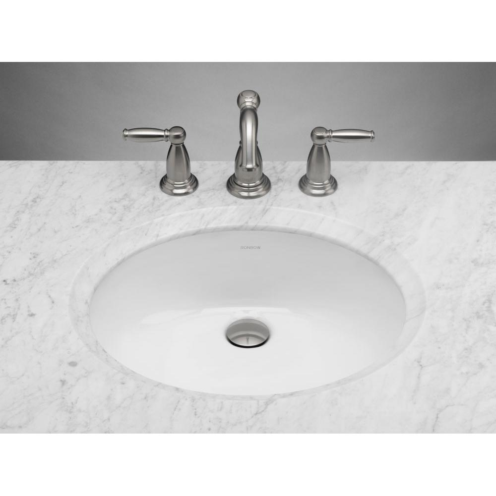 Ronbow Sinks Bathroom Sinks Undermount Vic Bond Sales Flint