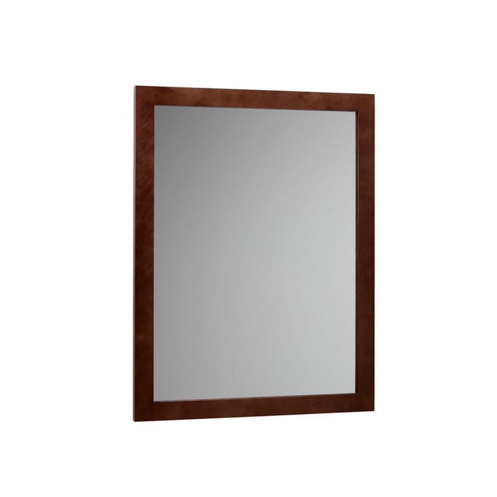 Bathroom Mirrors Contemporary Vic