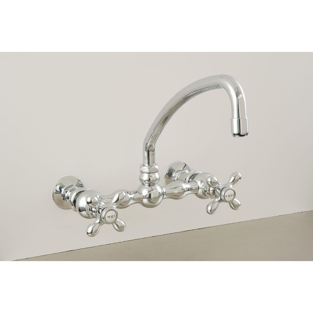 Sign Of The Crab Kitchen Faucets | Vic Bond Sales - Flint-Howell ...
