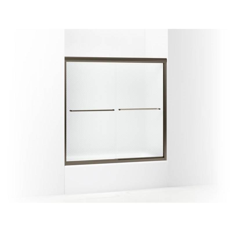 Shower door Shower Doors Bronze Tones | Vic Bond Sales - Flint