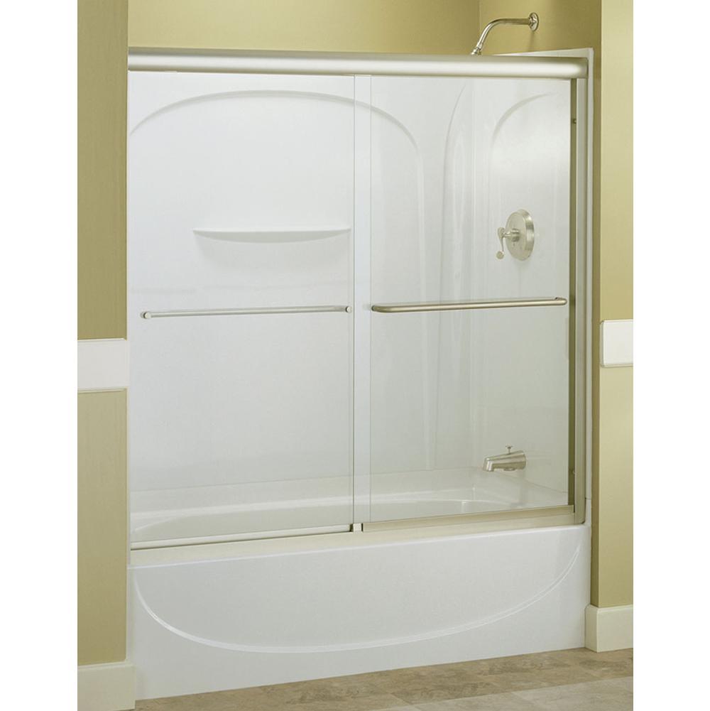 Shower Doors | Vic Bond Sales - Flint-Howell-Sterling-Heights-Michigan