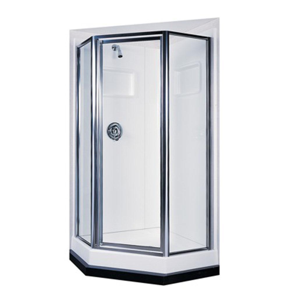 Swan Showers Shower Doors | Vic Bond Sales - Flint-Howell-Sterling ...